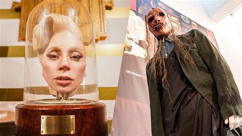 american horror story heads to the future for season 8 digital trends this new american horror story exhibit is creepy as hell slideshow photos l a weekly