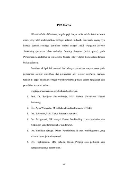 skripsi akuntansi bei judul skripsi akuntansi bursa efek indonesia contoh moo