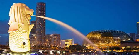 singapore facts  trivia  countries
