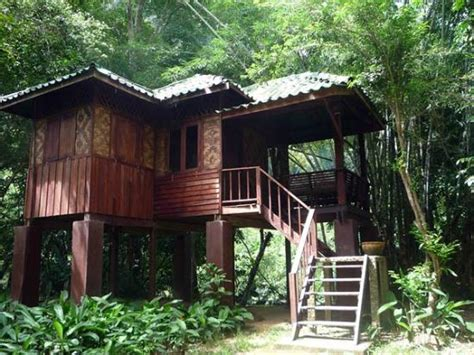 mango house at the our jungle house resort one of khao