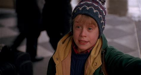 the gallery for gt kieran culkin home alone 2