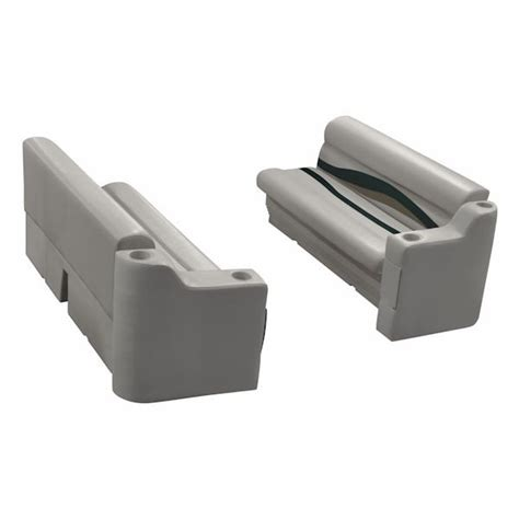 boat seat sets pontoon boat seat set front group ws14027
