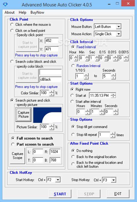 Auto Mouse Clicker by Advanced Mouse Auto Clicker Download