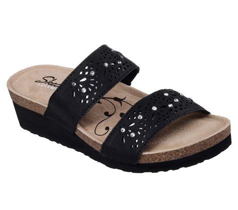 skechers sandals skechers s troos skitter sandals ebay