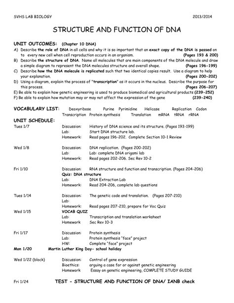 Biology If8765 Worksheet Answers by Biology Worksheets Answers Worksheets Releaseboard Free