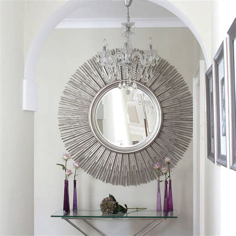 Hallway Mirrors Beautify Your House With Mirrors Furnish Burnish