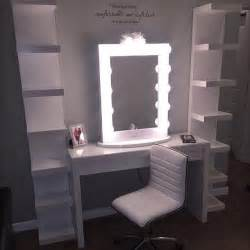 Makeup Vanity Chair Ikea 25 Best Ideas About Ikea Makeup Vanity On Makeup Vanity Desk Makeup Tables And