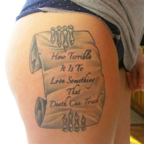 scroll tattoos designs ideas and meaning tattoos for you
