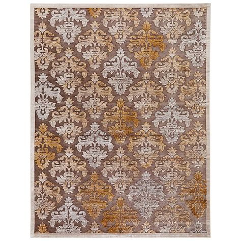 area rugs 5x8 city furniture majestic gold 5x8 area rug