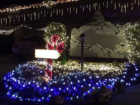 christmas tree lane 20 photos christmas trees henry