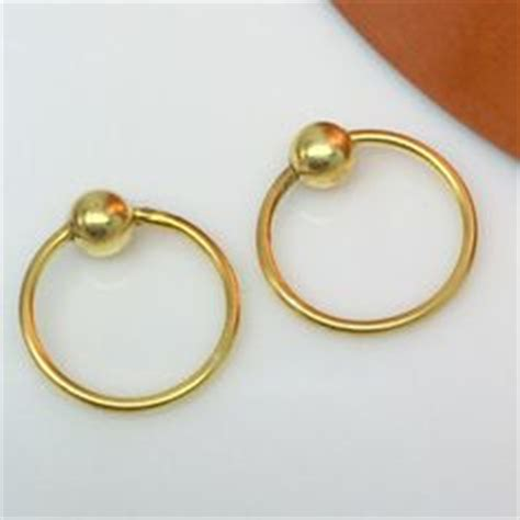 1000 images about small hoops mens earrings on
