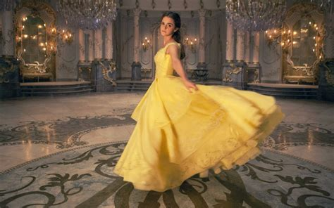 emma s belle s yellow gown from beauty and the beast a five dresses inspired by belle from beauty and the beast