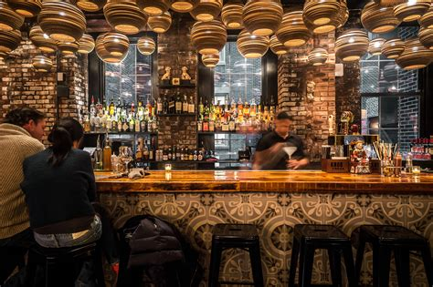 Top Bar Nj by Bars In Nyc Where To Drink Time Out New York