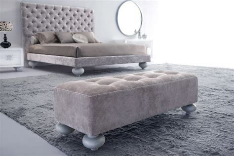 Bed Ottoman Bench Bed Bench Bed Ottoman Devereaux