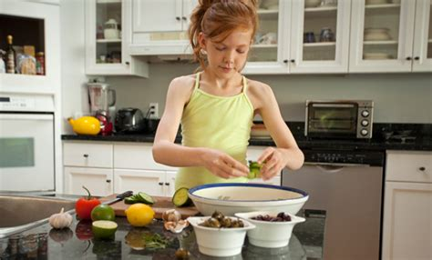 Cook And Learn Kitchen by Tweens In The Kitchen Cooking With Your Big Kid