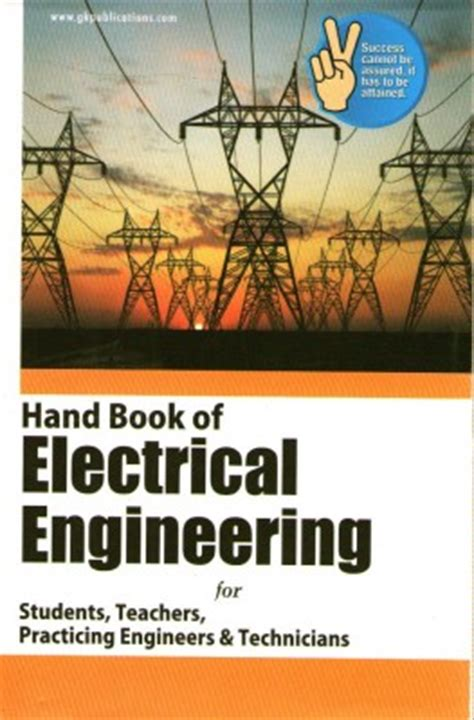 electrical engineering books free book of electrical engineering