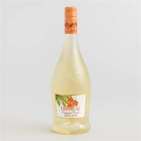 Home Decor Stores In Usa tropical passion fruit moscato world market