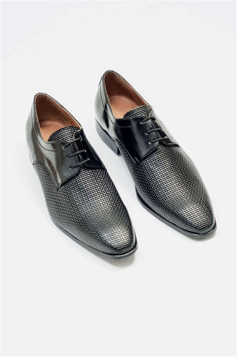 Dress Shoes V Sneakers by Vegan Dress Shoes P21 40714 Black V Shop