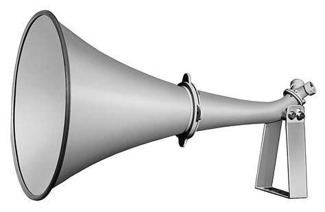 Horn Speaker Toa 15 Watt dh 120 toa corporation