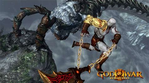 Ps4 God Of War Iii Remastered god of war iii remastered us ps4 cd key buy on kinguin