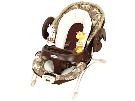 swing and bouncer in one graco birkshire 2 in 1 swing bouncer