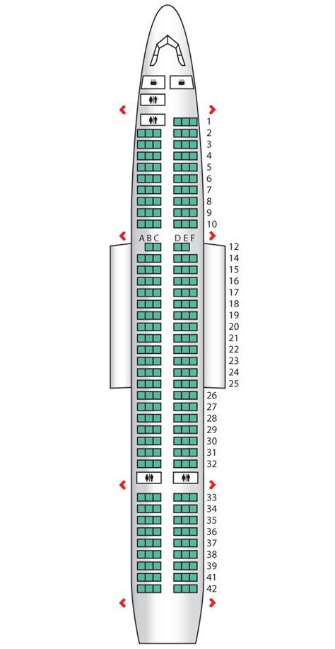 boeing 757 200 seats economy b757 200 jet2 seat maps reviews