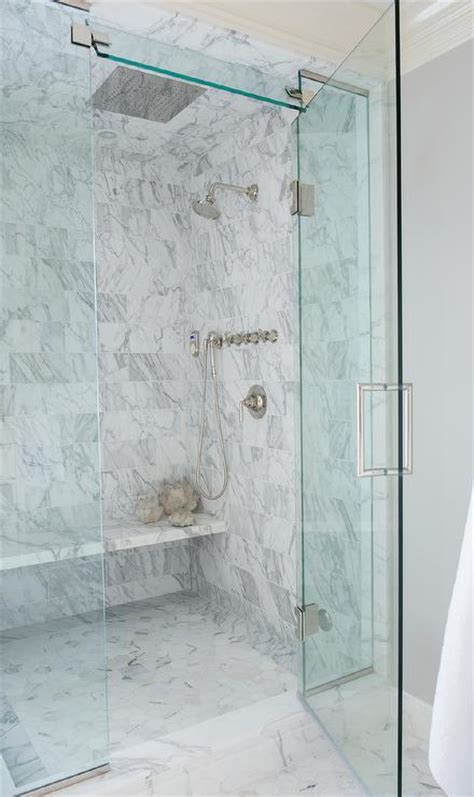 stone shower bench master shower with floating marble shower bench