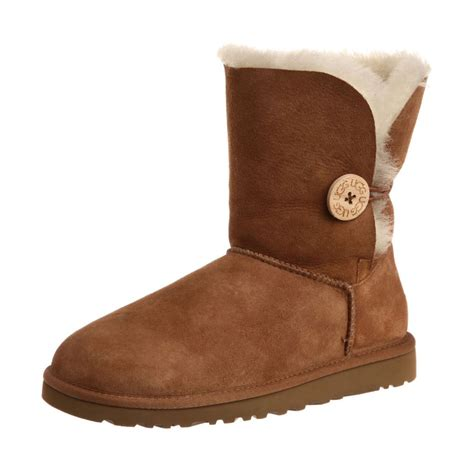 ugg womans boots ugg australia womens bailey button boots twinface
