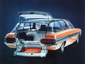 concept car of the week ford 1964 car design news