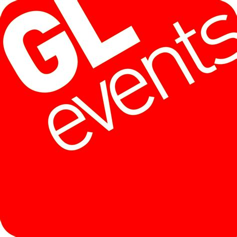 Gl events group nice acropolis convention centre france