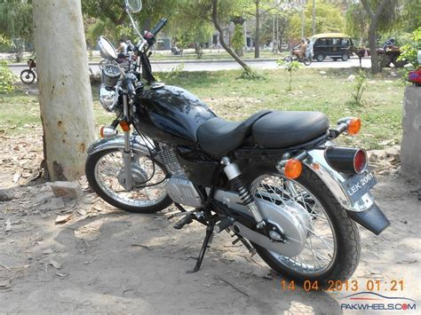 Gs 150 Ori By Shiraaz gs 150 suzuki 2013 moded to boulevard style for sale lhe general motorcycle discussion