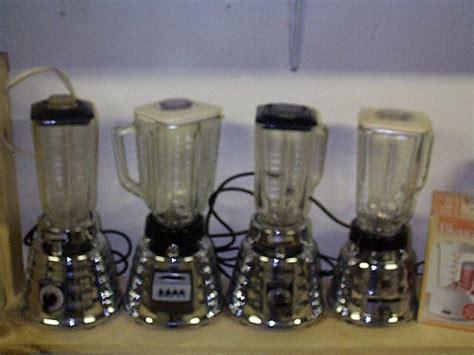 Blender Td 1950s blender