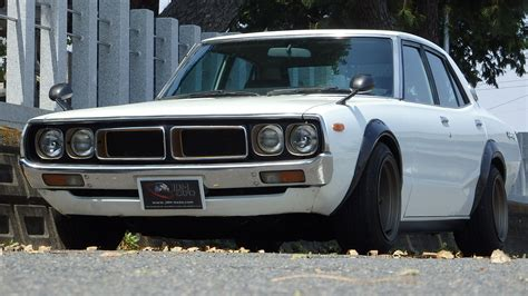 nissan black car old 1975 nissan skyline for sale cars inspiration gallery