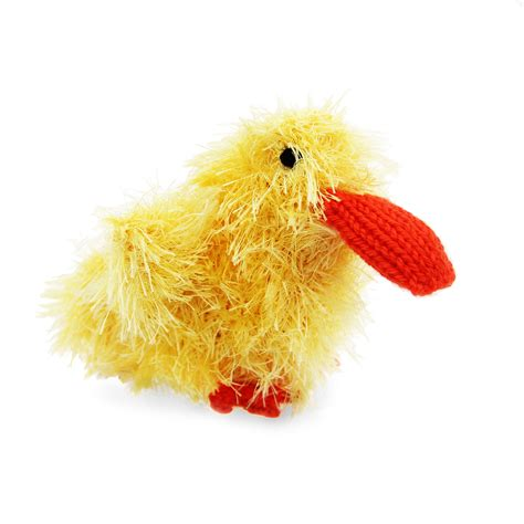 Handmade Duck - oomaloo handmade duck yellow baxterboo