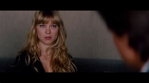 lea seydoux mission impossible 4 l 233 a seydoux mission impossible ghost protocol youtube