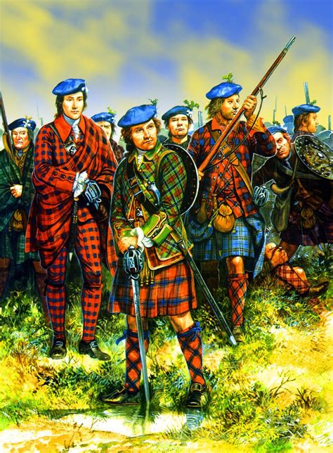 17 best images about scottish jacobites and warriors on 593 best images about 18th century war art on pinterest