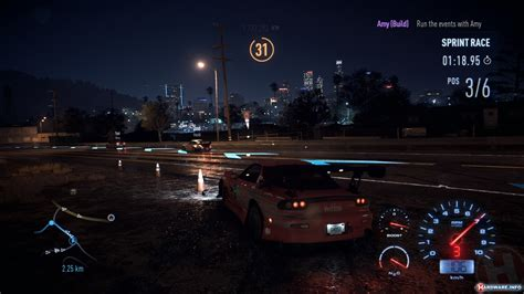 need for speed 2016 full version game pc need for speed 2016 review tested with 22 gpus