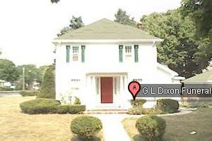 g l dixon funeral home rochester new york ny