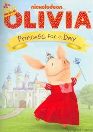 olivia takes ballet dvd dvd empire
