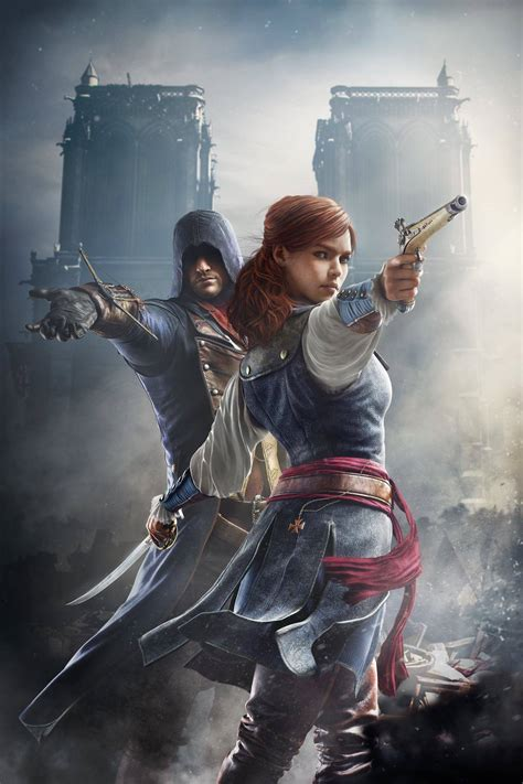 Assassin Creed Unity assassins creed unity everything you need to about