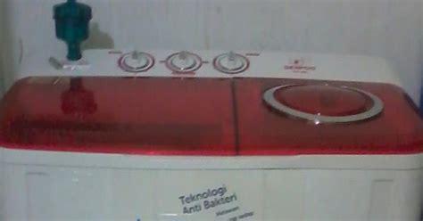 Hair Dryer Denpoo review mesin cuci denpoo dw 888 anti bakteri maintenance