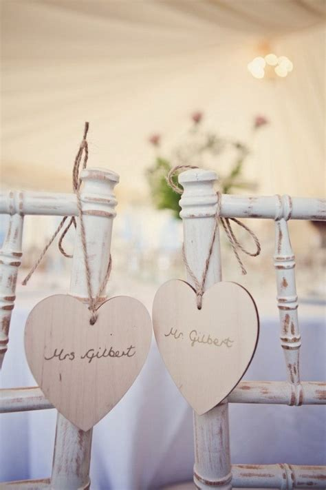 40  Awesome Shabby Chic Wedding Decoration Ideas   For