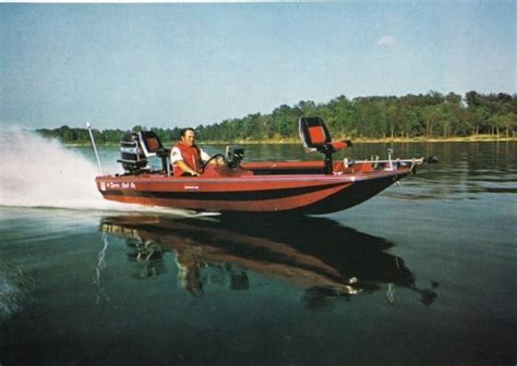 old bass boat ads bass fishing texas fishing forum - Old Bass Boat For Sale