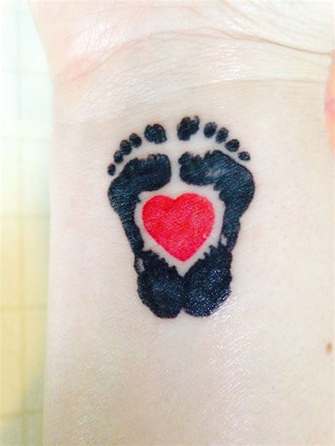 infant loss tattoo memorial tattoos on baby tattoos
