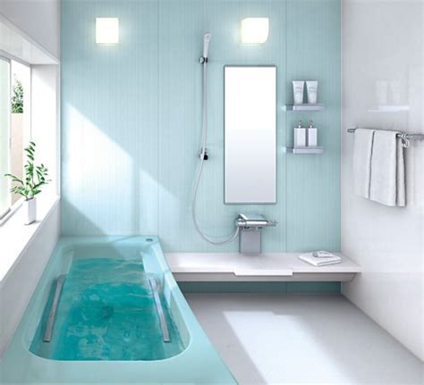 Bathroom Ideas Small Spaces by New Bathroom Designs For Small Spaces Plans Hitez