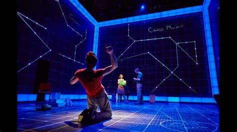 curious incident of the in the nighttime review the curious incident of the in the time review radio by alex