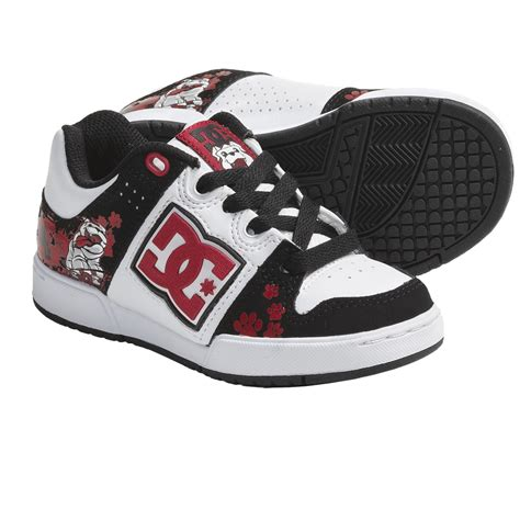 dc shoes for dc shoes turbo 2 grinders skate shoes for boys