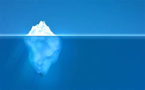 clipart iceberg royalty free iceberg clip vector images