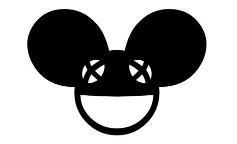 Sticker Stiker Dj Logo Skrillex image gallery deadmau5 sticker