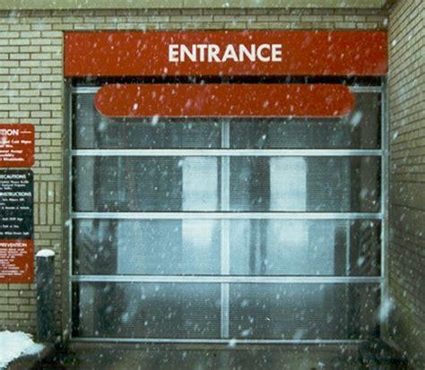 commercial industrial overhead doors overhead door